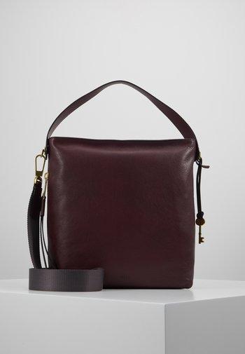 MAYA - Handbag - purple