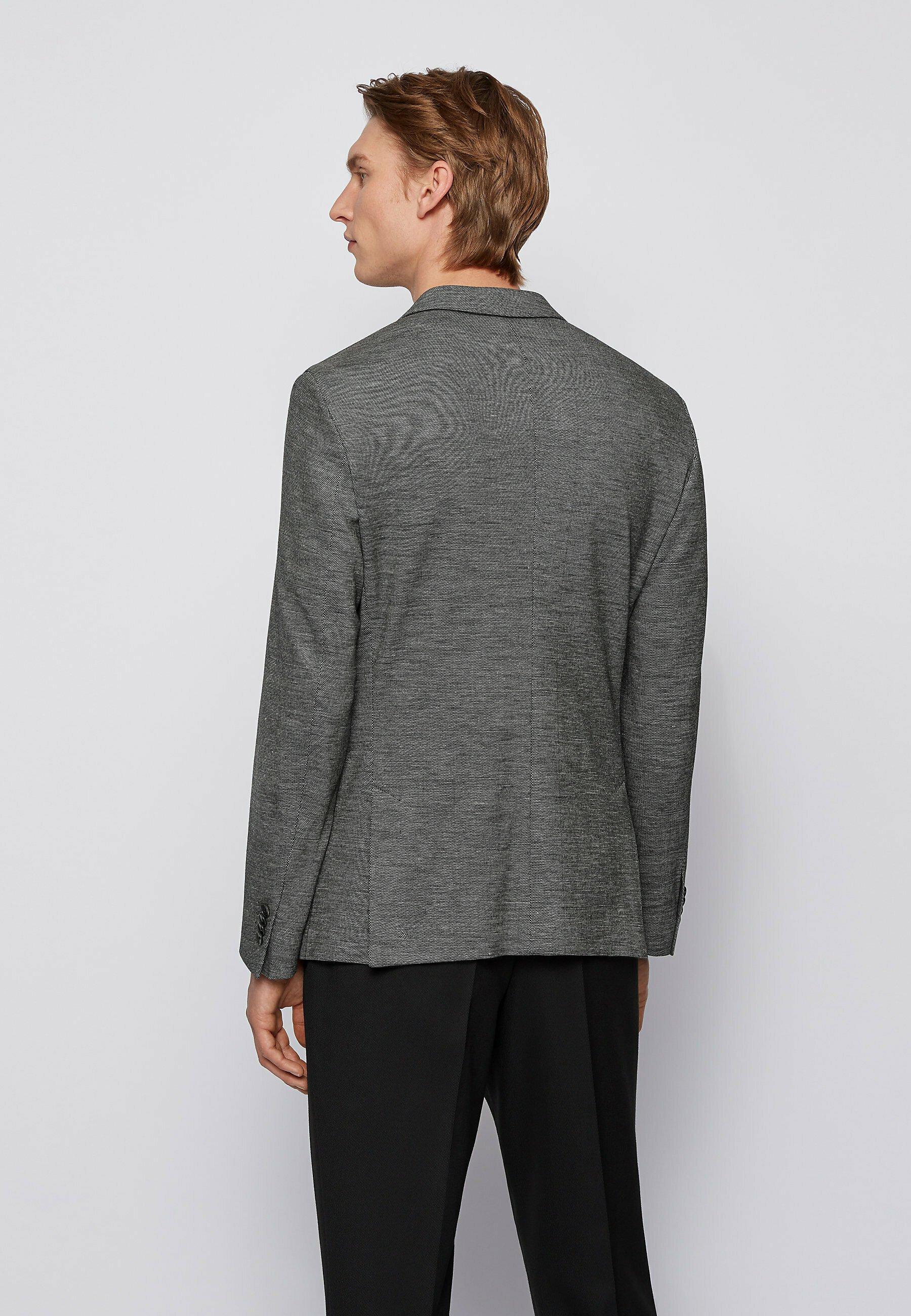 Men NORWIN4-J - Blazer jacket