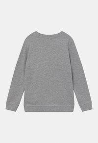 Blue Seven - KIDS GIRLS - Sweatshirt - mittelgrau - 1