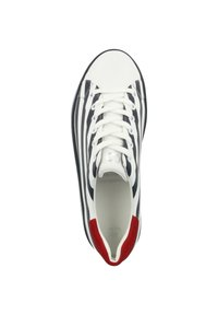 Gerry Weber - Sneakers laag - white blue - 2