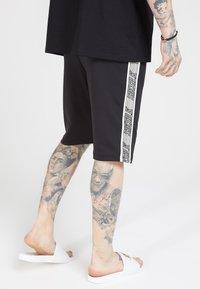SIKSILK - ZONAL RUNNER - Shorts - black - 2
