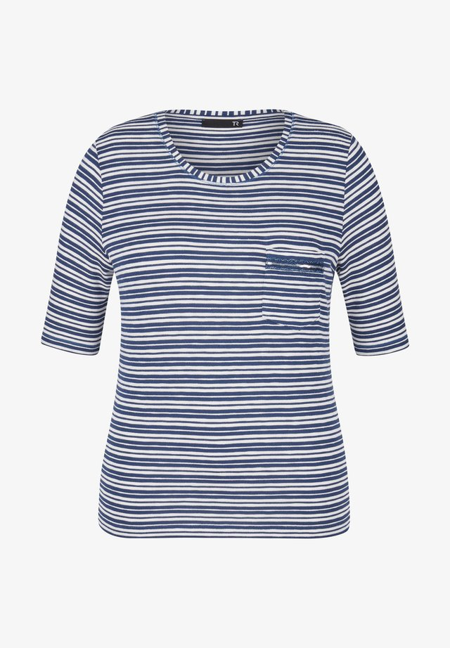 WILLOW - T-shirt med print - bluejeans