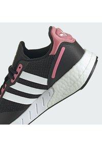 adidas Originals - Trainers - cblack/ftwwht/hazros - 12
