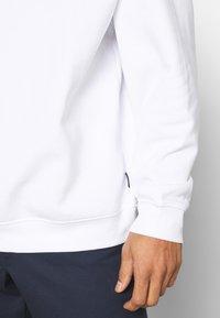 YOURTURN - UNISEX - Sweatshirt - white - 5