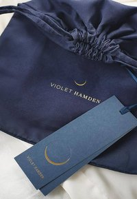 Violet Hamden - HAMDEN  - Rucksack - blau - 9