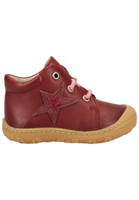 Pepino - Baby shoes - fuchsia 362 - 6