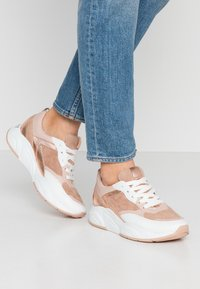 Kennel + Schmenger - ULTRA - Trainers - bianco/rose - 0