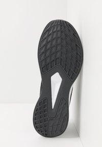 adidas Performance - DURAMO - Neutrala löparskor - core black - 4