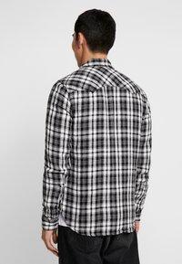 Blend - Overhemd - black - 2