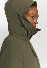Didriksons - HELLE - Parka - fog green - 4