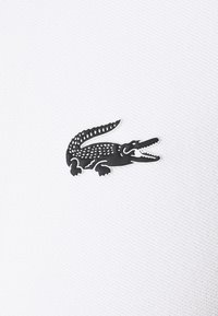 Lacoste - SLIM FIT PH1848 - Polo - blanc - 6