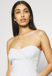 Gina Tricot - PIA - Top - off white - 4