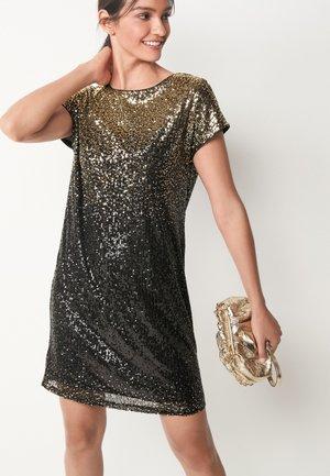 Vestido de cóctel - gold