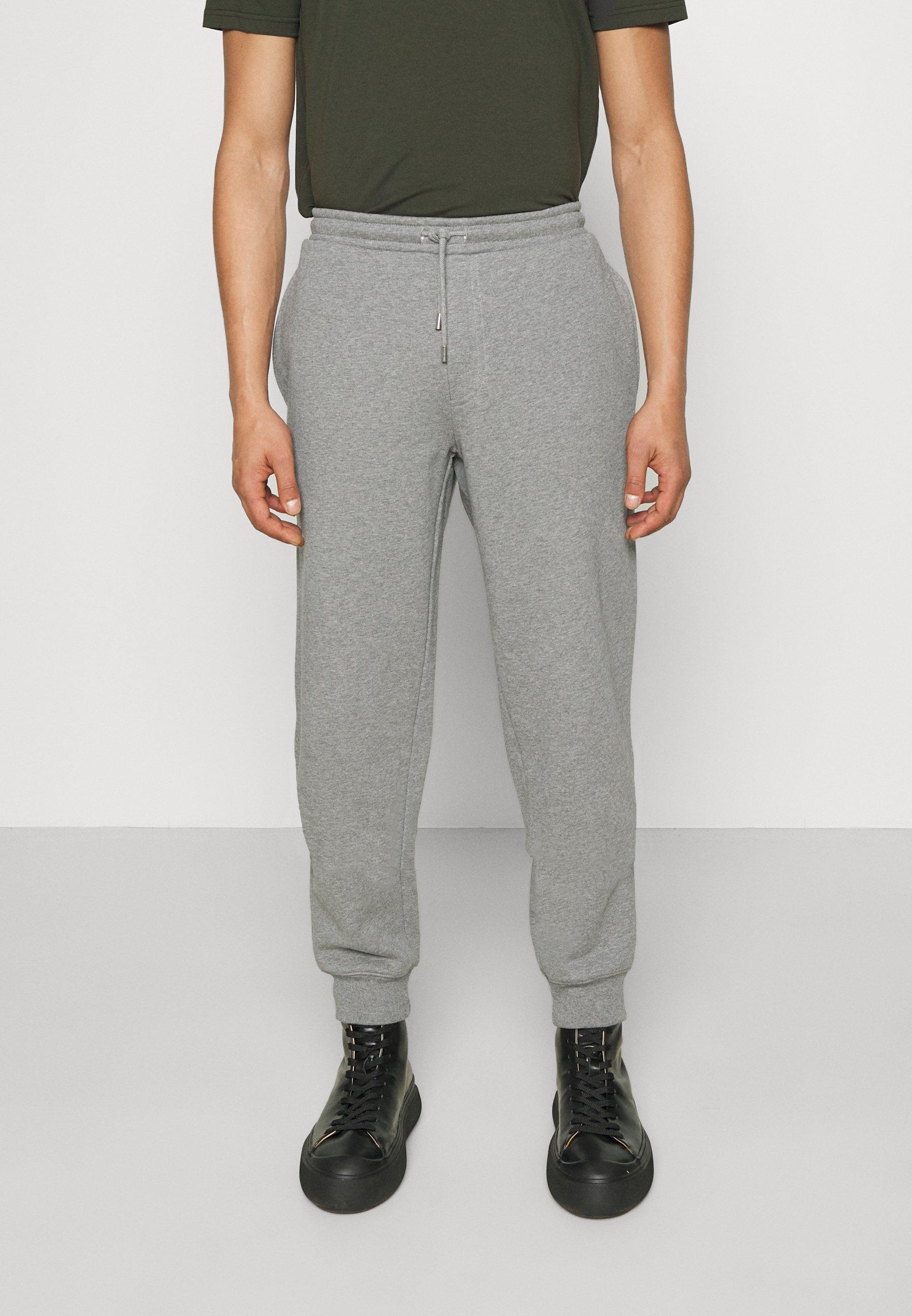 Homme CHIP PANTS - Pantalon de survêtement