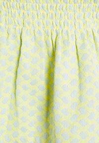 CECILIE copenhagen - SHARON - Top - canary yellow - 2