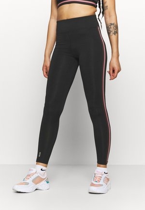 ONPBAKO TRAINING  - Leggings - black