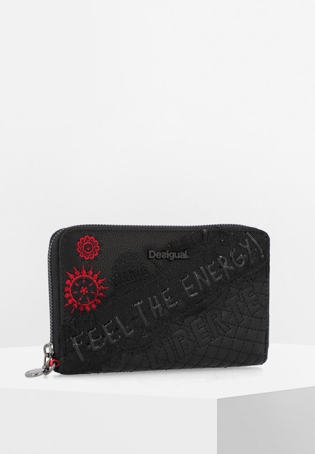 MONE COMUNIKA - Wallet - black