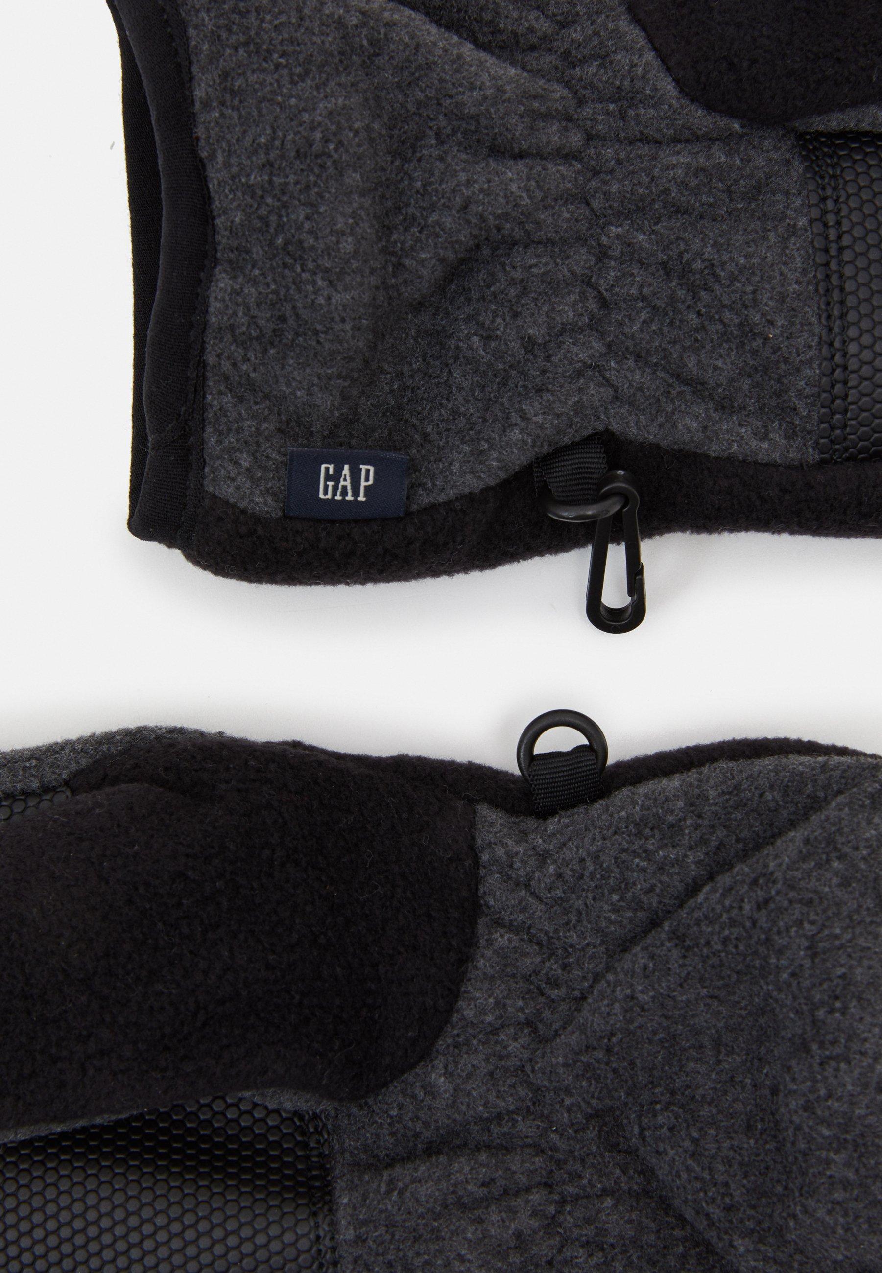 GAP GLOVE - Hansker - true black/svart q5BCDddUYt0xthV