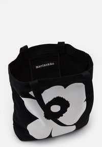 Marimekko - TORNA UNIKKO BAG - Tote bag - black - 3