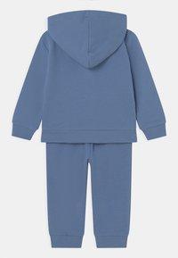 Polo Ralph Lauren - SET - Tracksuit - campus blue - 1
