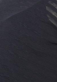 Esprit Maternity - NURSING - Long sleeved top - night sky blue - 2
