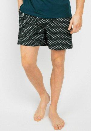 Pyjama bottoms - geo print