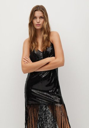 CHARLY - Cocktail dress / Party dress - svart