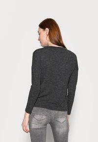 Anna Field Tall - Pullover - mottled grey - 2
