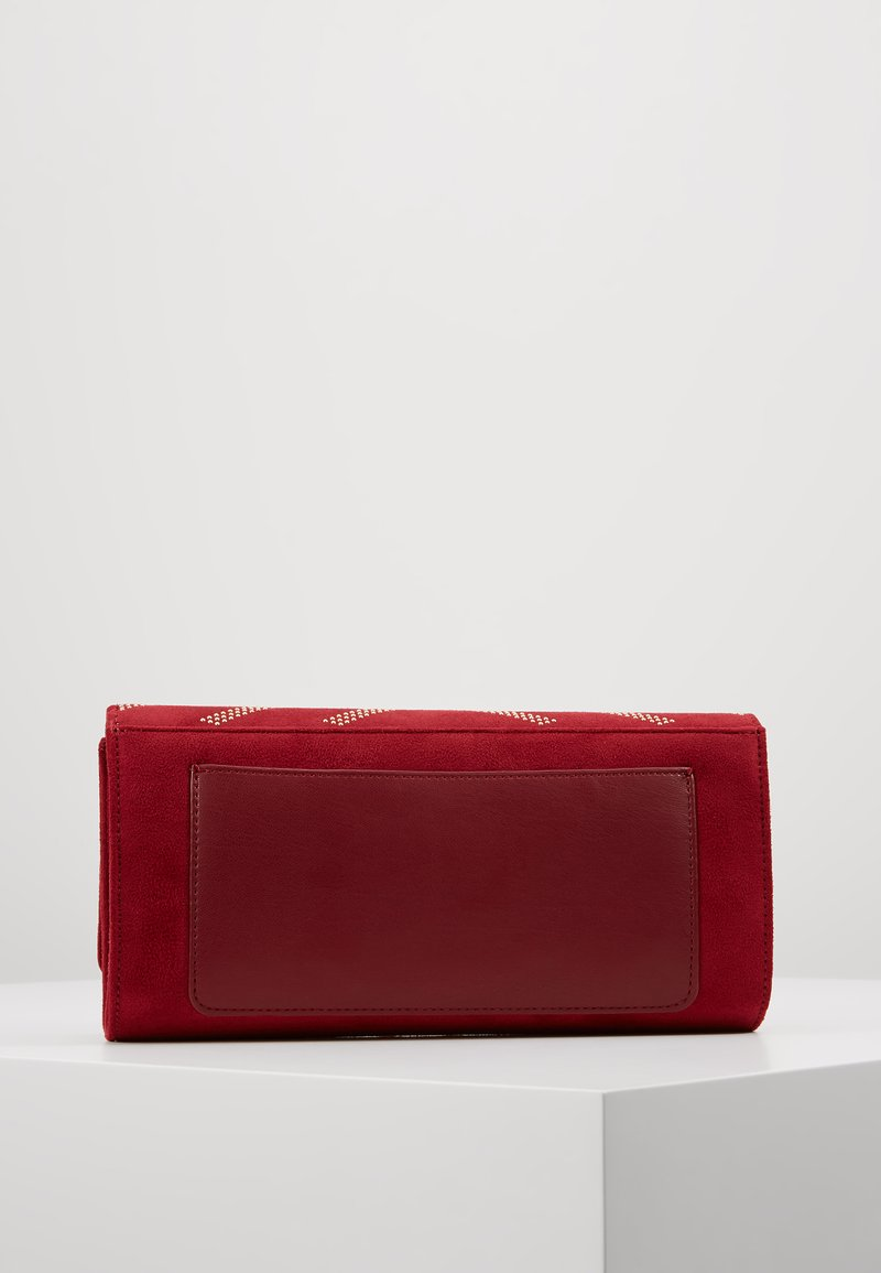 Valentino by Mario Valentino - DIME - Across body bag - bordeaux