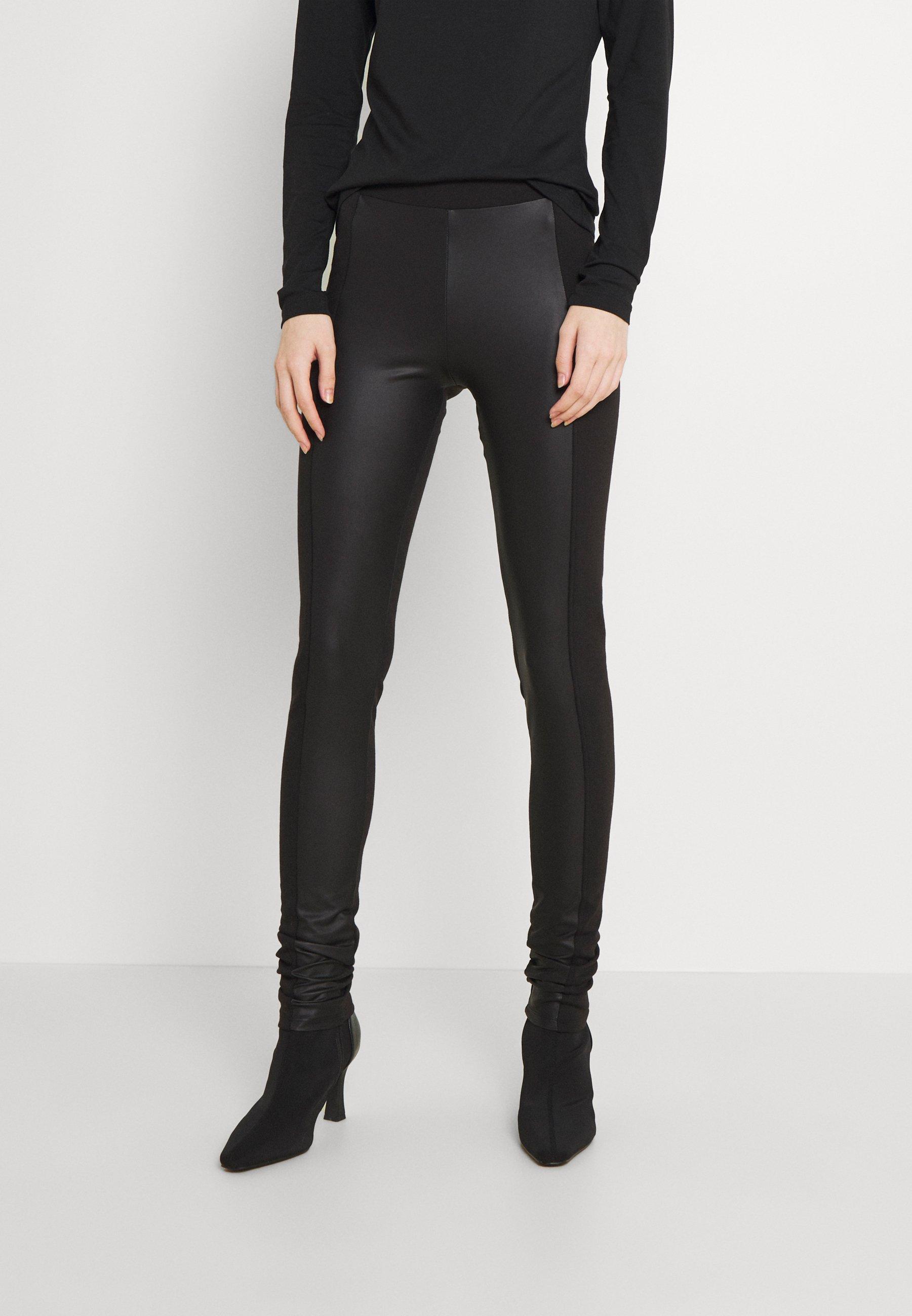 Damen ONLROMA - Leggings - Hosen