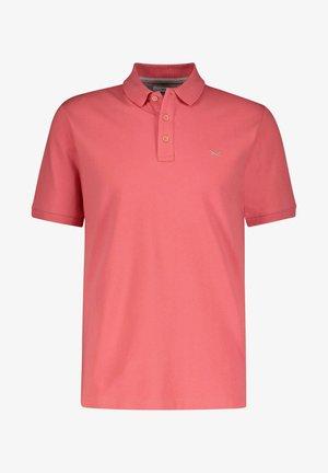 STYLE PETE - Polo shirt - koralle