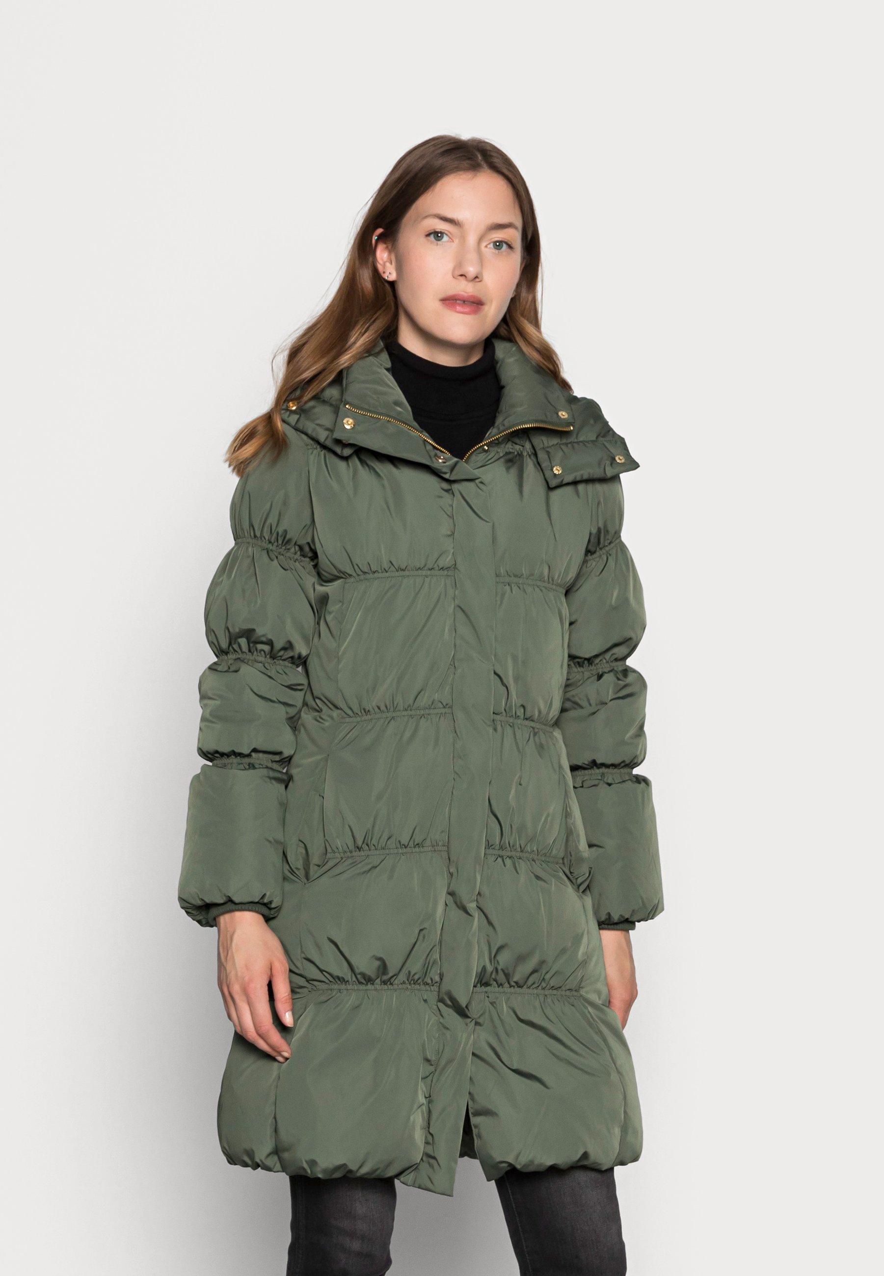 Women CIYA CUPS COAT - Winter coat