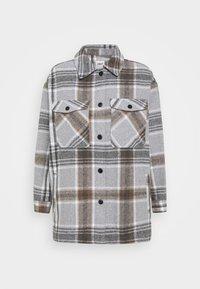 ONLY Petite - ONLELLENE VALDA CHACKET - Short coat - chipmunk - 3