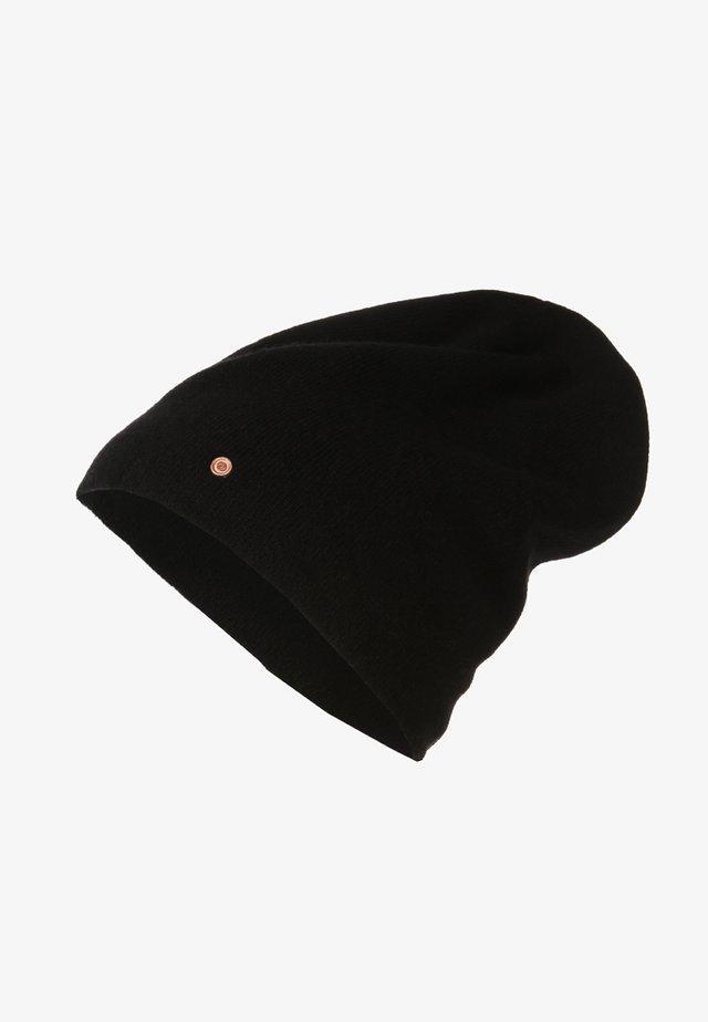BEANIE - Pipo - black