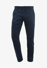 Solid - Chinos - insignia blue - 4