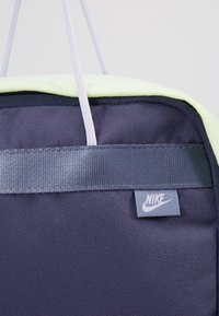 Nike Sportswear - TANJUN UNISEX - Rucksack - sanded purple/stellar indigo/amethyst tint - 6