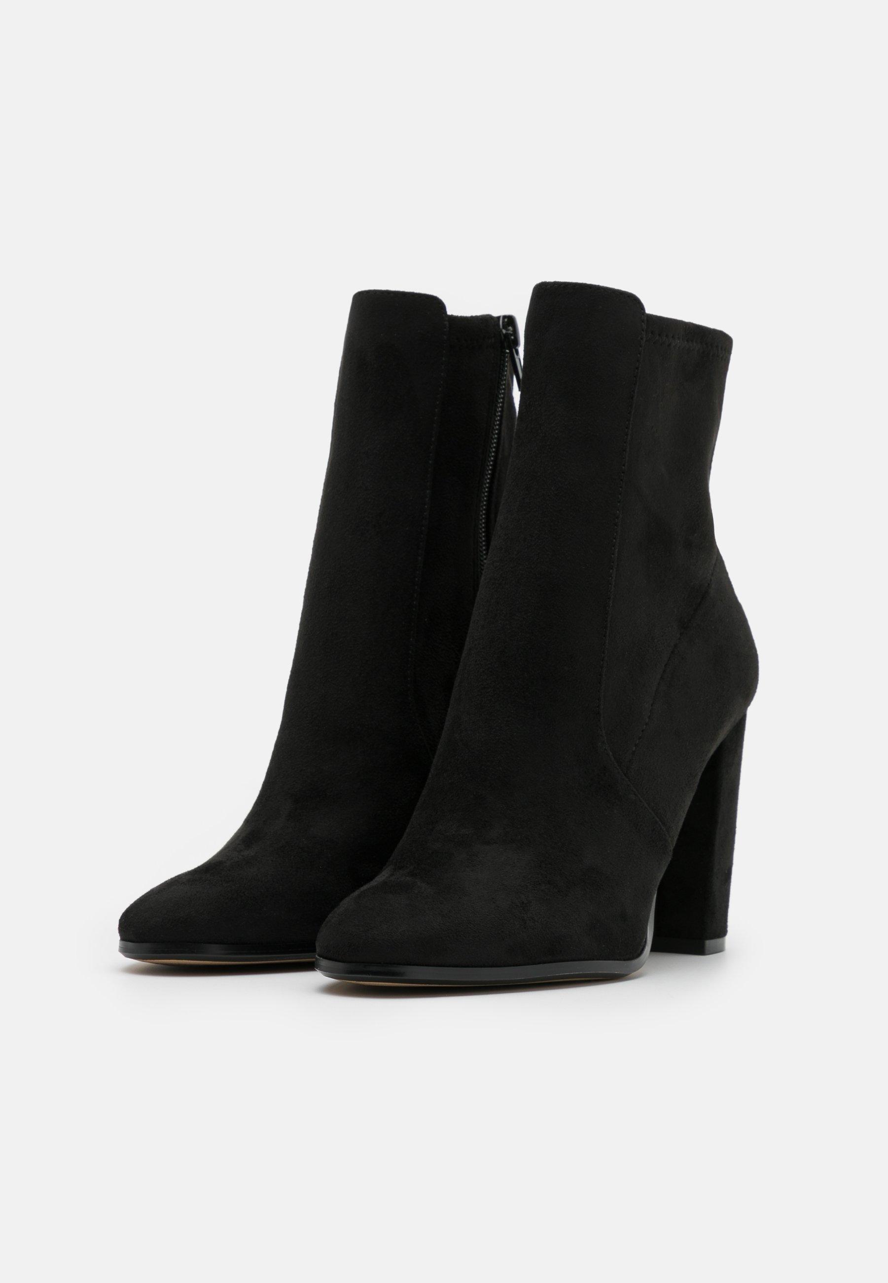 Aldo Aurellieflex - High Heel Stiefelette Black/schwarz