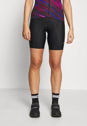 GIRO CHRONO SPORT SHORT - Leggings - black