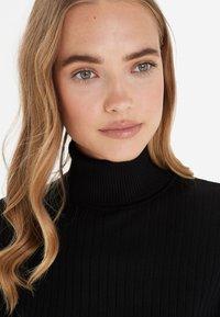 Next - Sweter - black - 2