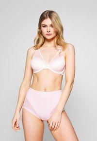 DIM - GENEROUS CLASSIC BRIEF - Briefs - ballerina pink - 1