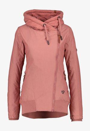 KIDDOAK - Winter jacket - mahagonium