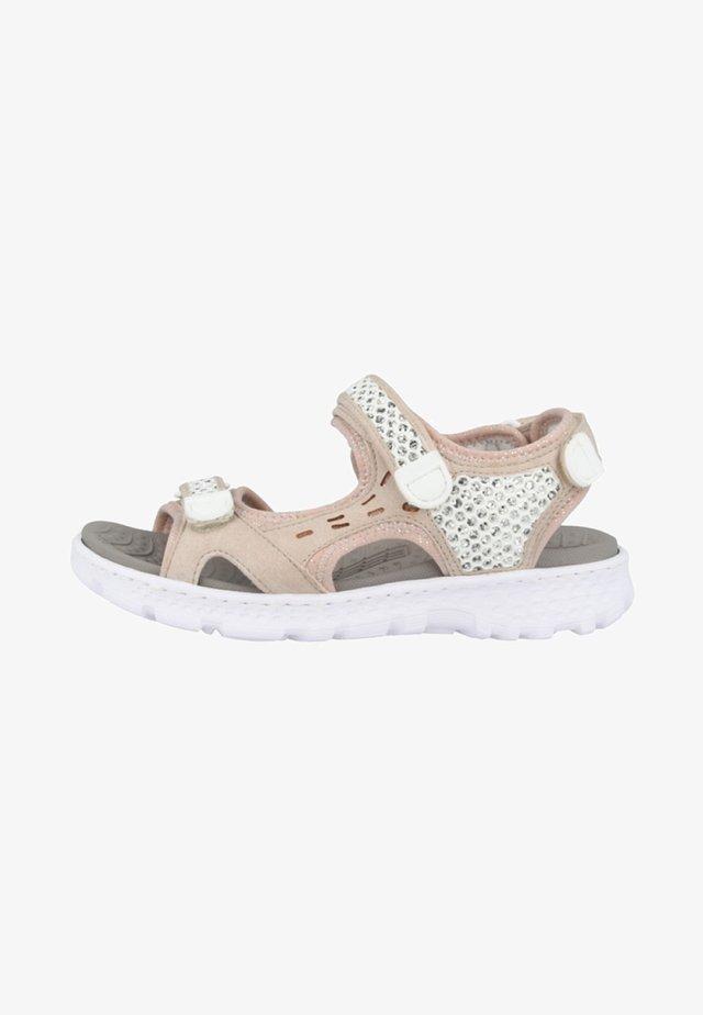 Sandales de randonnée - beige