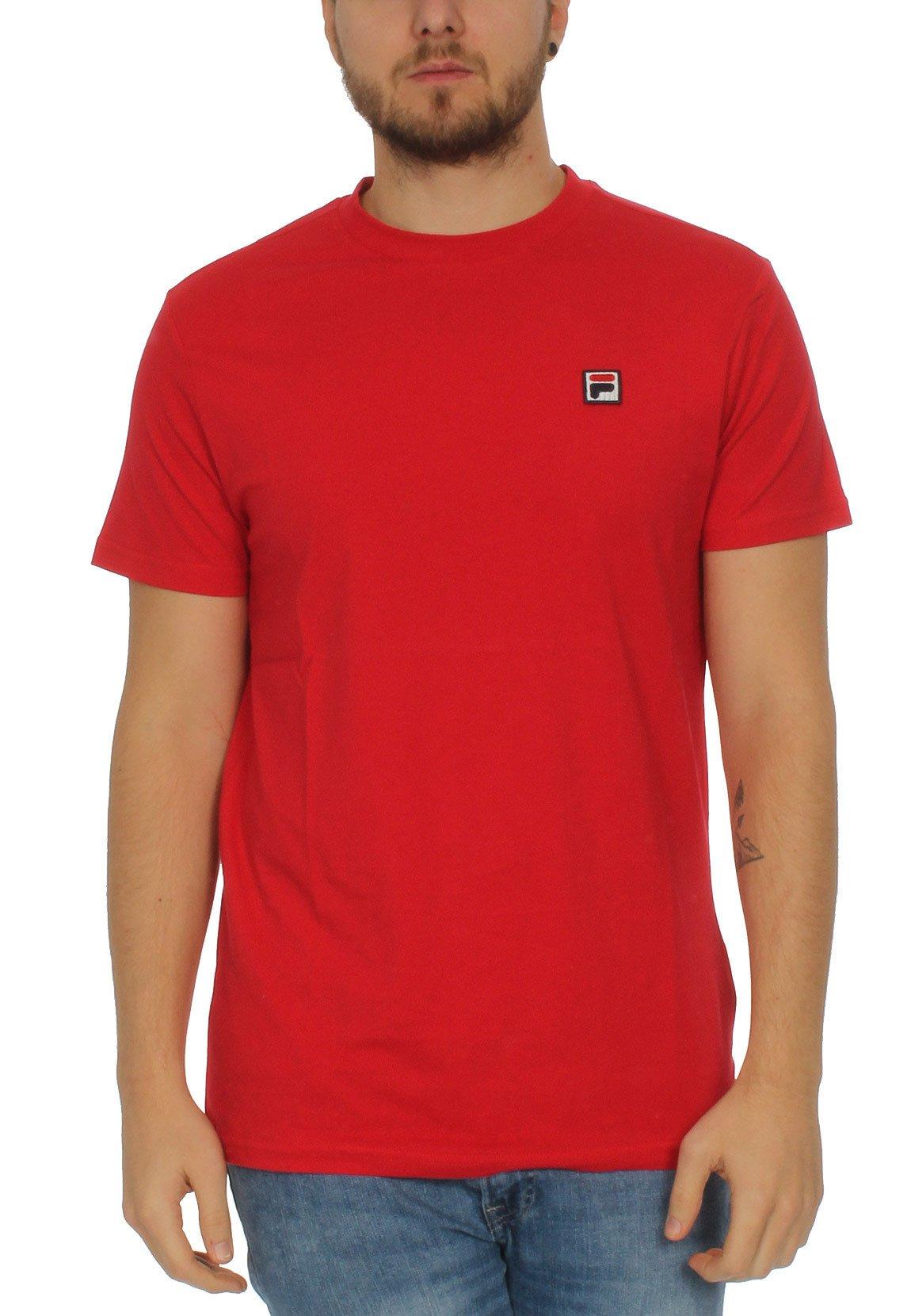 Herren SEAMUS SS  - T-Shirt basic