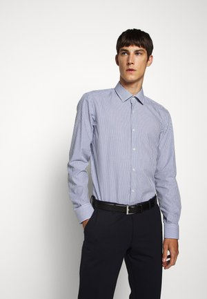 KENNO - Formal shirt - dark blue