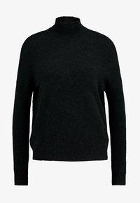 Moss Copenhagen - ROSE - Pullover - black - 3