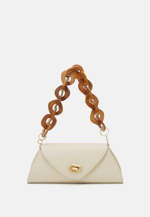 SERENA SHOULDER - Handbag - off white