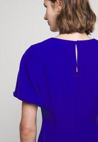 Milly - CADY AMELIA DRESS - Day dress - cobalt - 6