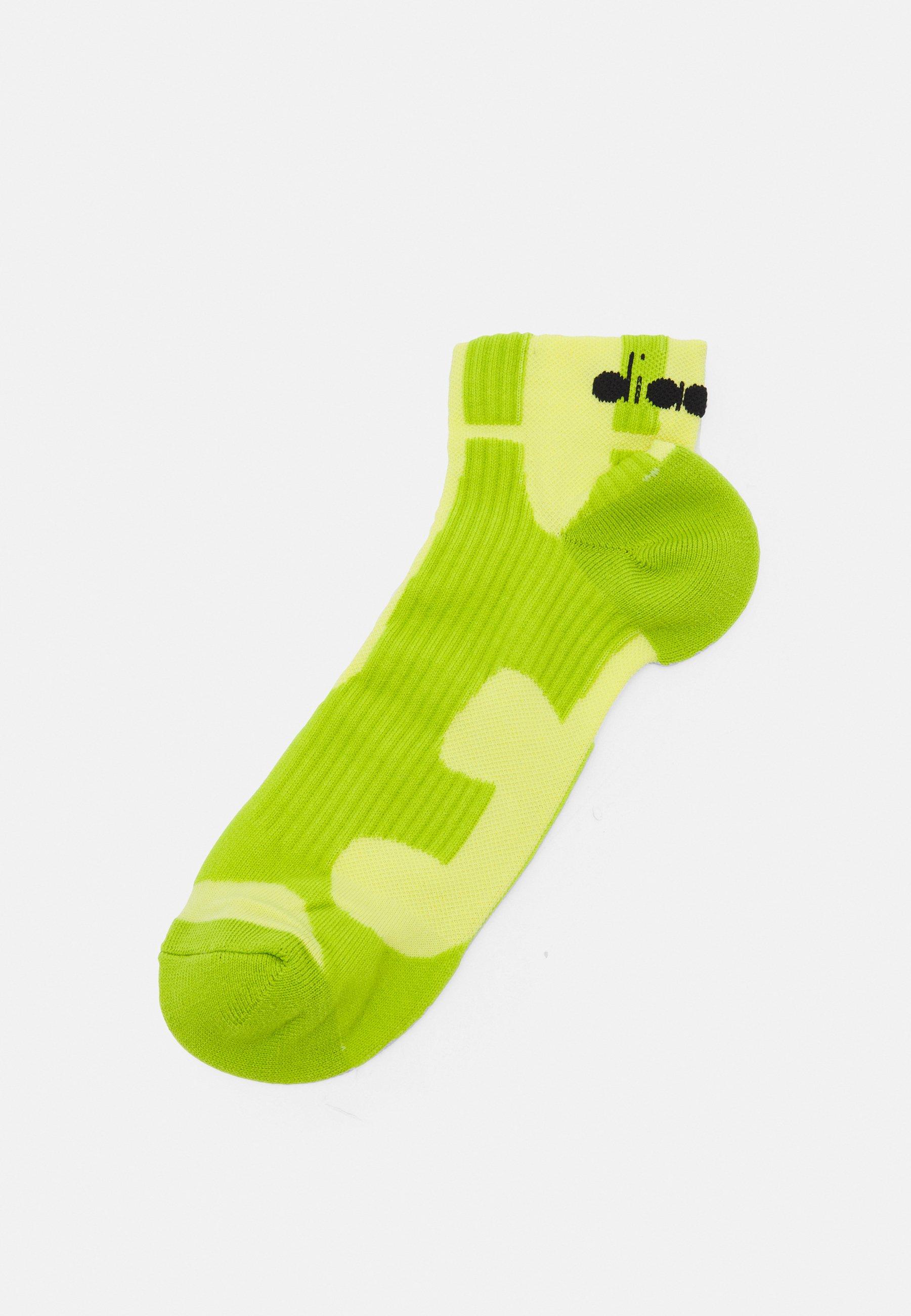 Men CUSHION QUARTER SOCKS UNISEX - Sports socks