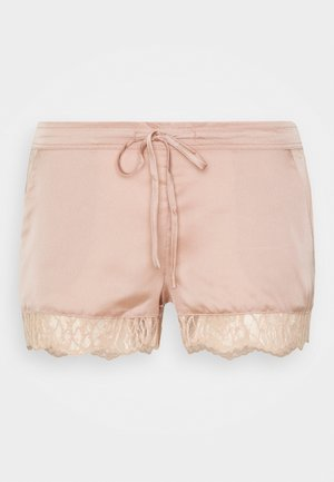 BROOKLYN SHORT - Pyjama bottoms - rose poudre