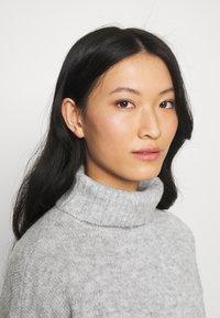 Anna Field - Robe pull - mottled grey - 3